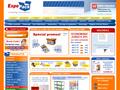 Expepack : spécialiste de l'emballage carton à prix discount