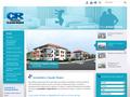 Immobiliere Claude Rizzon : acheter un appartement neuf partout en France
