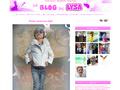 Le Blog de Lysa : tendance et photos de modes pour enfants avec Lysa