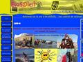 Colonie Evasoleil : colonie de vacances pour les enfants de tous âges, école et famille - équitation et surf