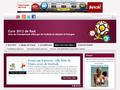 Foot Actu : actualité du footbal en France et en Europe