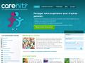 Carenity : trouvez des patients avec la même maladie que vous - description maladies et traitements