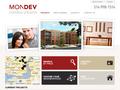 Mondev : Condos neufs à Montréal à vendre - vingt-neuf programmes de condos