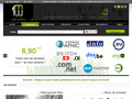 MM100 : hébergement payant professionnel de sites Internet - nom de domaine, php et serveur dédié