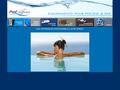Pool Diffusion : piscine, jacuzzi spa et accessoires tel que robots, pompes et filtres - Marrakech