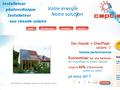 Capt'En : systèmes photovoltaïques et thermiques pour les particuliers et les entreprises à Annecy
