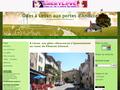Gîte Lézan Gard : gîtes climatisés avec piscine, label Clévacances - Anduze et Piémont Cévenol