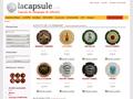 La Capsule : collectionnez les muselets ou capsules de champagne, de jéroboam et de nabuchodonosor