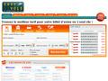 Easy Vols : comparateur pour trouvez facilement le meilleur tarif pour votre billet d'avion