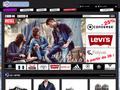 Gedenim : boutique de v�tement homme fashion - Replay, Guess, Converse, Armani, G-star et Pepe Jeans