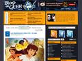 Blod de Geek : articles et information hight tech et nouvelles technologies