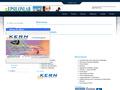 Epsilon Lab : import et distribution de matériel de pesage, matériel et consommable scientifique