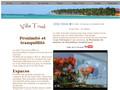 Villas Repdom : Villa Toali en République Dominicaine pour recevoir jusqu'à 10 personnes