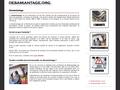 Desamiantage : informations sur l'amiante et les solutions de désamiantage par des professionnels
