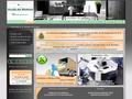 Allée du Bureau : mobilier et accessoires de bureau à Crespières dans les Yvelines