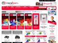 Encr Expert : toner et cartouche d'encre discount HP Canon Lexmark  Brother et Samsung