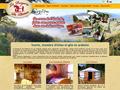 La Bergerie du Plateau : gîte, chambre d'hotes et yourtes dans un parc de 10 hectares en Ardèche