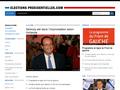 Elections Presidentielles : actualités concernant les suffrages présidentiels en France et ailleurs