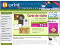Imprimerie Papéo : Impression à  bas prix. Livraison comprise Délais trés courts.