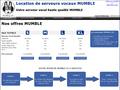 Mumble : location de serveurs vocaux de haute qualité - serveur vocal disponible rapidement