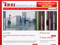 Amde : Création et domiciliation de société au Maroc - création d'entreprise à Casablanca et Rabat