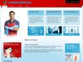 Clever Services : société de nettoyage à Bordeaux pour bureaux, locaux, vitrerie et fin de chantier