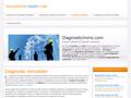 Diagnosticimmo : diagnostic immobilier de performance énergétique, gaz, amiante et électricité