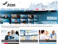 KDS : logiciel pour gérer les frais de déplacement et les frais professionnels