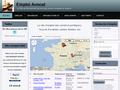 Emploi Avocat : site d'emplois spécialisé pour les avocats, juristes, fiscalistes et notaires