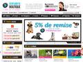 Animalerie Boutique : produits pour animaux de compagnie : chien, chat, rongeur, oiseau et poisson