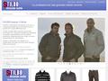 Stilbo Grande Taille : lignes de vêtements pour hommes forts ou grands