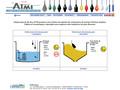 Atmi : services de pompage avec accessoires pompes pour fluides ou consistants - flotteur de niveau