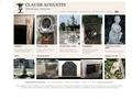 Claude Augustin : vente de matériaux anciens et d'architecture ancienne