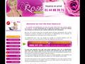 Rose Voyance : Voyante pure référencée par l´Institut National des Arts Divinatoires  Inad