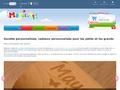 Ma Tutute : tétine et accessoires personnalisés pour bébé - respect de réglementation européenne