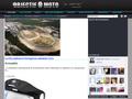 Objectif Moto : portail des deux roues, avis, essais et actualité sur les motos - petites annonces