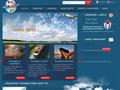 Tfint : transport maritime aérien et routier, national et international - stockage logistique