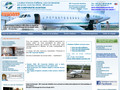 AB Corporate Aviation : location d�avion d�affaires, jet priv�s ou h�licopt�re et vols � la demande