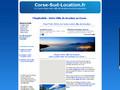 Corse Sud Location : en Corse, votre villa de location à 300 m de la plage