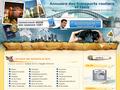 Transport Logistique : annuaire des sociétés de transports de marchandises et de logistique