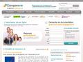 Comparavie : comparatif en ligne des contrats d'assurance vie multisupport
