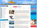Croisière : guide des croisières - promotions, offres exceptionnelles et tarifs raisonnables