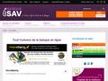 Banque Sav : guide des banques et comparateur de banques - banque au quotidien