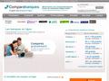 Comparabanques : s'informer, connaitre, comparer et choisir votre prochaine banque en ligne