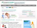 Comparamutuelles : souscrivez à une assurance ou mutuelle santé avec notre comparateur en ligne