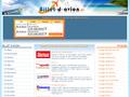 Billet Avion : comparez les prix en ligne de billets d'avion - promotions sur destinations variées