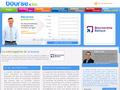 Bourse : web magazine francophone de la bourse et analyses techniques hebdomadaires par Gilles Caye