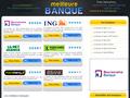 Meilleure Banque : frais de placements, services, avantages clients et cartes des meilleures banques