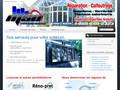 Solarium MSD : entretien et réparation de solarium, calfeutrage de verrière et réparation de serre