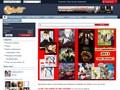 Boutique Serie : vente de cadeaux dérivés de films et series télé